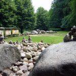 Eiszeitgarten in Buckow (Märkische Schweiz)