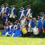 Kanoniere in Buckow (Märkische Schweiz)