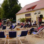 """Kino """"Parklichtspiele"""" in Buckow (Märkische Schweiz)"""