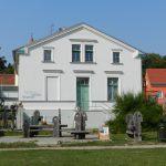 Theater Untendrunter in Buckow (Märkische Schweiz)