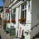 Arztpraxis Zeisler in Buckow (Märkische Schweiz)