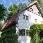 Brecht-Weigel-Haus in Buckow (Märkische Schweiz)