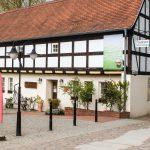 """Galerie """"Zum alten Warmbad"""" in Buckow (Märkische Schweiz)"""