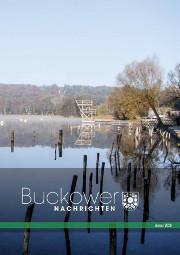 Buckower Nachrichten Januar 2020