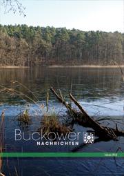 Buckower Nachrichten Februar 2018
