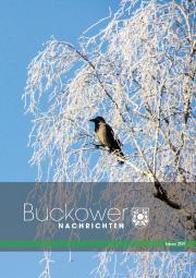 Buckower Nachrichten Februar 2019