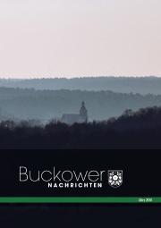 Buckower Nachrichten März 2018