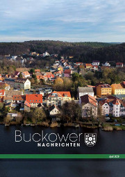 Buckower Nachrichten April 2020