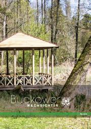 Buckower Nachrichten Mai 2020
