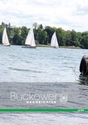 Buckower Nachrichten Juli 2020