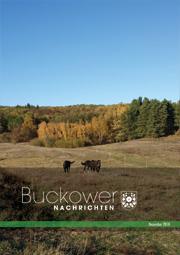 Buckower Nachrichten Dezember 2018