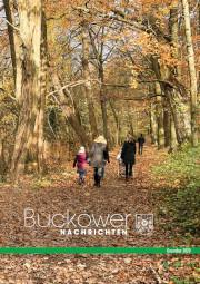 Buckower Nachrichten Dezember 2020