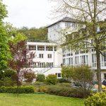 Immanuel-Klinik in Buckow (Märkische Schweiz)