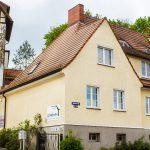 Arztpraxis Melchert in Buckow (Märkische Schweiz)
