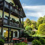 Beautyfarm Sader in Buckow (Märkische Schweiz)